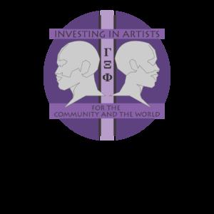 program logo - artistic mentoring program