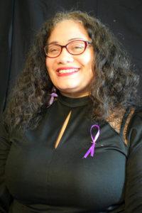 Sister Khadijah Z. Ali-Coleman